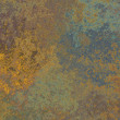 Stock Photo: Rust metal texture