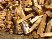 Firewoods — Foto de Stock