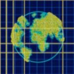 Abstract globe — Stock Photo #35631539