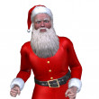 Santa Claus — Stock Photo #37093367