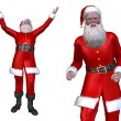 Santa Claus — Stock Photo #37160393