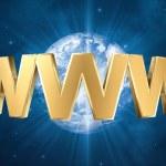 Www word — Stock Photo #8511736