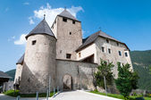 Castel Tor - Schloss Thurn — Stock Photo