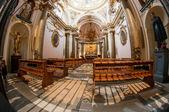 Cattedrale di Teramo — Stock Photo