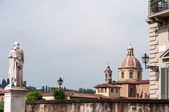 Florence - Little dome — Stock Photo