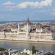 Budapest parliament — Photo