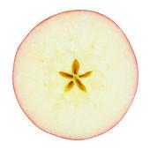Apple slice — Stock Photo