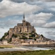 Le Mont Saint-Miche — Foto Stock
