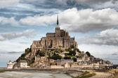 Le Mont Saint-Miche — Stock fotografie