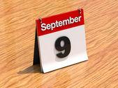 Calendar — Stok fotoğraf
