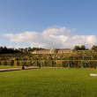 Stock Photo: Park at Sanssouci