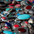 Lots of Jewelry — Foto de Stock