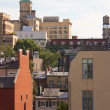 Stock Photo: View of Brooklyn Heights
