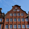 Hamburg Trader Houses — Stock Photo #35630041