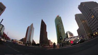 Berlin Attractions — Stock Video