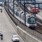 ������, ������: Manila Light Rail Transport System