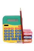 Eductaion equipment — Stock Photo