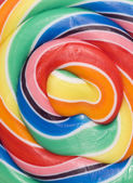 Candy lolly pop — Stock Photo