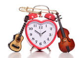 Love music time — Stock Photo