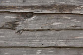 Wooden fence panel abstract — Stock Photo