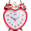 Time for love — Stockfoto