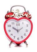 愛のための時間 — ストック写真