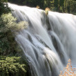 Stock Photo: Fabulous Marmore Falls in the province of Terni