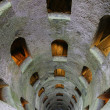 Stock Photo: Breathtaking view of well of spatrizio in Orvieto
