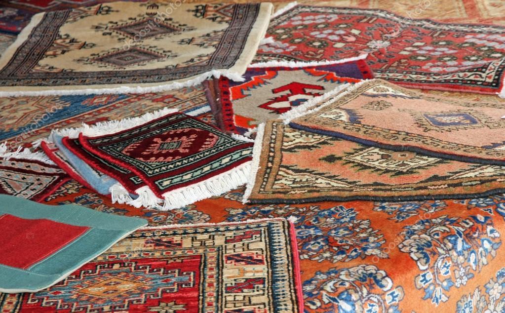 Texturas y antecedentes de los tapetes y alfombras hechas for Alfombras y tapetes