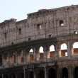 COLOSSEUM the symbol of Italy in Rome 1 — Stock Photo