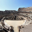 Suggestive steps inside Colosseum — Stock Photo #30580369