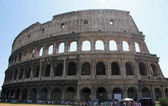 COLOSSEUM the symbol of Italy in Rome 2 — Stock Photo