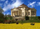 Wonderful palladian Villa called LA ROTONDA in Vicenza 7 — Photo