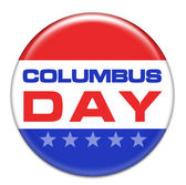 Columbus Day — Stock Photo