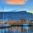 V&A Waterfront & Boats — Stock Photo #22465275