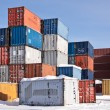 Containers — Stock Photo #18167979