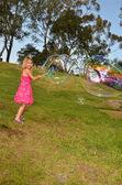 Bubblor — Stockfoto