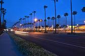 John Wayne Airport Orange County California — Stock Photo