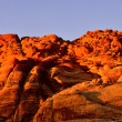 Red Rock Nevada — Stock Photo #26885573