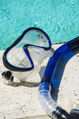 Snorkel Gear — Stock Photo