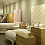 Furniture shop interior — Stock Photo #12256446