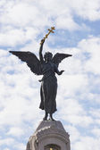 Memorial Russalka in Tallinn — Стоковое фото