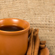 Coffee cup - Stockfoto