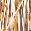 Straw background - Stockfoto