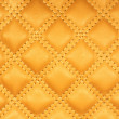 Sepia picture of genuine leather upholstery - Stockfoto