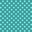 Abstract stars background - Foto Stock