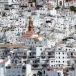 Little Village in Andalusia - Stock Photo