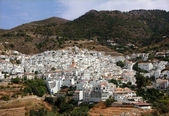 Little Village in Andalusia — Stock Photo
