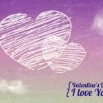Valentine background — Stock Vector #39569689