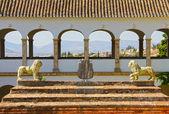 Alhambra — Foto de Stock
